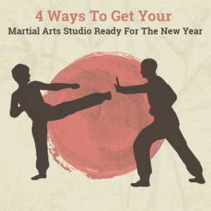 Martial Arts Members Management Software
