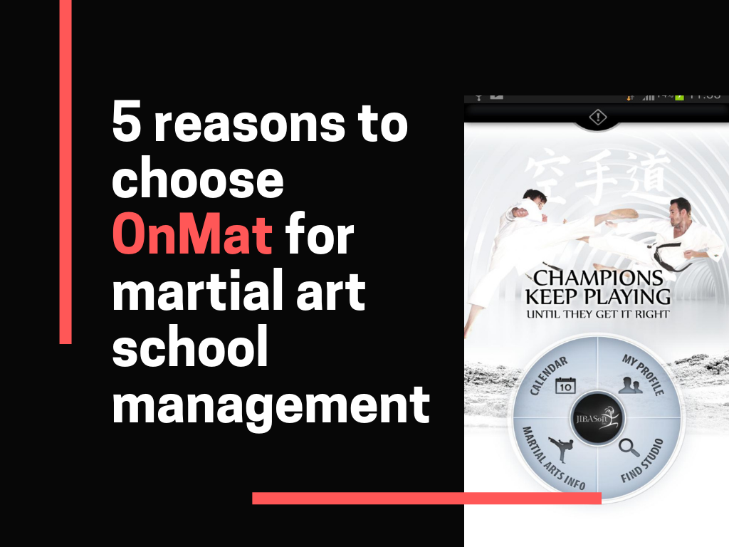 Reasons to Choose OnMat