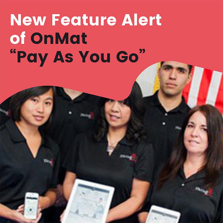 OnMat New Feature JIBASoft
